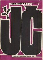 Josef Capek a kniha  soupis knizni grafiky