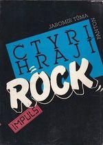 Ctyri hraji rock Jasna zprava o skupine Olympic