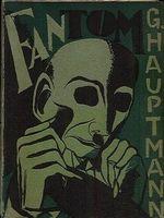 Fantom  Zapisky byvaleho trestance
