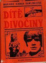 Dite divociny