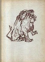 Lev a jeho bryle