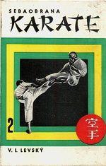 Sebaobrana  karate 2