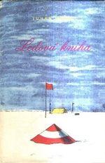 Ledova kniha  antarkticky cestovni denik