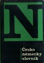 Ceskonemecky slovnik