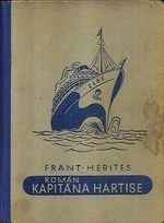Roman kapitana Hartise