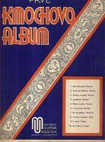 Prve Kmochovo album