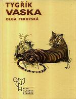 Tygrik Vaska