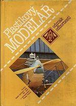 Plastikovy modelar  odznak odbornosti
