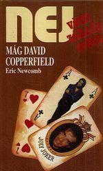 Mag David Copperfield  Nejvetsi zahady sveta