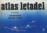 Atlas letadel  dvoumotorova obchodni letadla