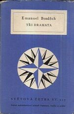 Tri dramata