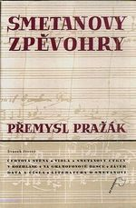 Smetanovy zpevohry svctvrty  Certova stena Viola Smetanovy cykly v rozhlase a na gramofonove desce zaver data cisla literatura o Smetanovi