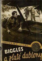 Biggles a zlate dublony
