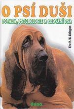 O psi dusi  povaha  psychologie a chovani psa