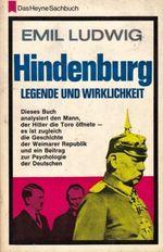 Hindenburch