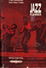 Jazz Fuhrer  Personenteil