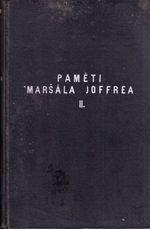 Pameti marsala Joffrea II