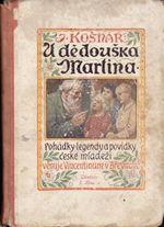 U dedouska Martina