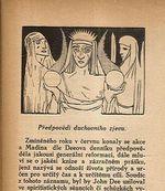Z dejin spiritismu v minulosti