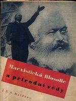 Marxisticka filosofie a prirodni vedy