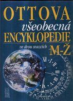 Ottova vseobecna encyklopedie ve dvou svazcich I II