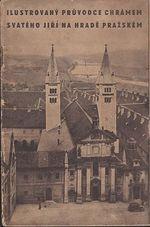 Ilustrovany pruvodce chramem svateho Jiri na hrade prazskem