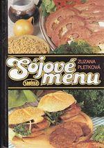 Sojove menu