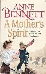 A mothers Spirit