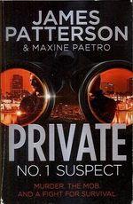 Private No  1 suspect