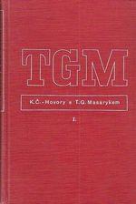 Hovory s T G Masarykem I  Vek mladosti