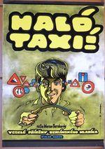 Halo taxi