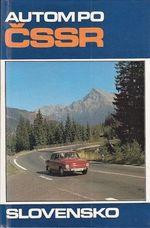 Autom po CSSR  Slovensko
