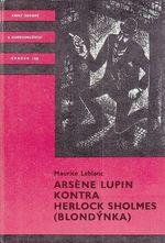 Arsene Lupin kontra Herlock Sholmes Blondynka