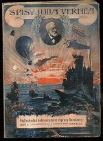 Podivuhodna dobrodruzstvi vypravy Barsacovy  Spisy Julia Vernea