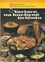 Variace na kuchyne Orientu