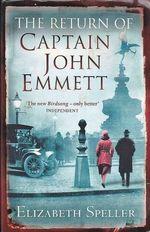 The return of Capitan John Emmett