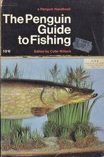 The Penguin Guide to Fishing