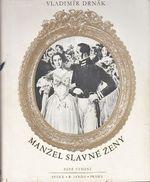Manzel slavne zeny