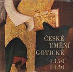 Ceske goticke umeni 13501420