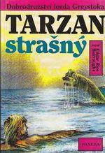 Tarzan strasny