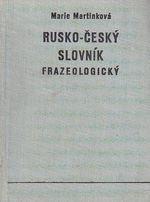 Ruskocesky slovnik frazeologocky