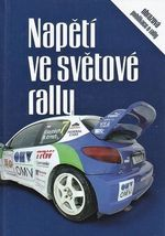 Napeti ve svetove rally