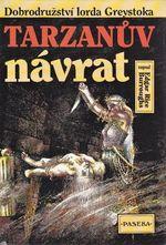 Tarzanuv navrat