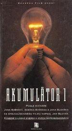 Akumulator 1  podle scenare Jana a Zdenka Sverakov