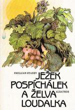 Jezek Pospichalek a zelva Loudalka