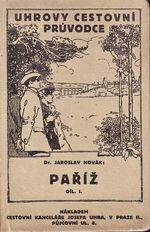 Pariz  I dil