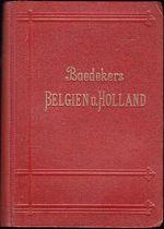 Belgien und Holland