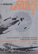 Civilni letadla  12