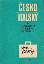 Italskocesky a ceskoitalsky slovnik na cesty
