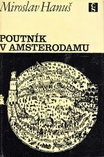 Poutnik v Amsterodamu